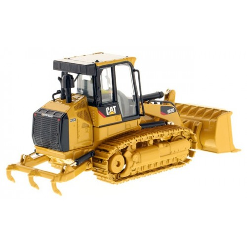 Diecast Masters CAT 963D Track Loader