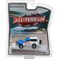 All-Terrain Series 6 - 1977 Dodge Ramcharger