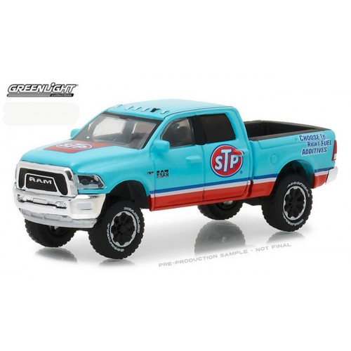 Running on Empty Series 4 - 2017 RAM 2500 Power Wagon STP