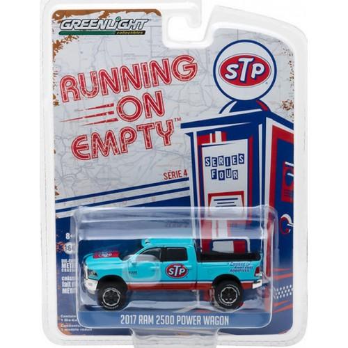 Running on Empty Series 4 - 2017 RAM 2500 Power Wagon STP