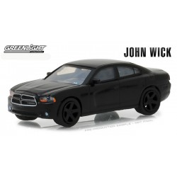 Hollywood Series 19 - 2011 Dodge Charger SXT John Wick