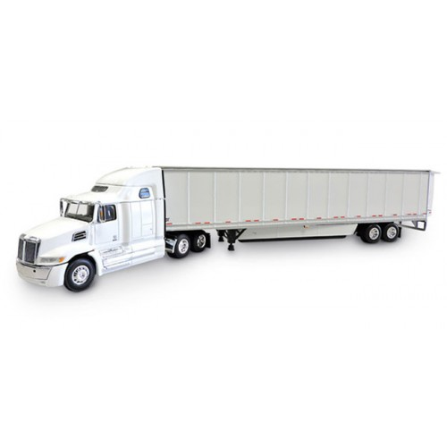 DCP Western Star 5700 XE with Dry Goods Trailer
