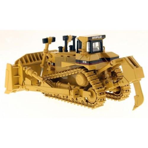 Diecast Masters CAT D11R Track-Type Dozer