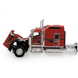 DCP Kenworth ICON 900 with Dry Goods Trailer - Fleenor Brothers