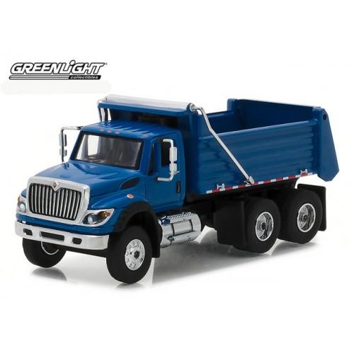 Super Duty Trucks Series 3 - 2017 International WorkStar Dump Truck