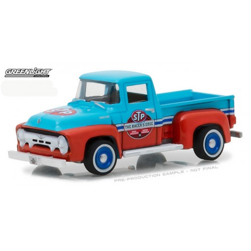Anniversary Collection Series 6 - 1954 Ford F-100 Truck STP