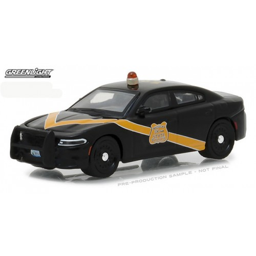 Anniversary Collection Series 6 - 2016 Dodge Charger Michigan State Police