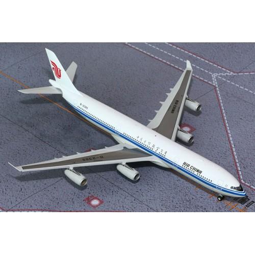 Gemini Jets Airbus A340-300 Air China