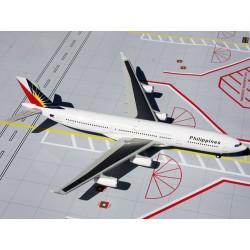 Gemini Jets Airbus A340-300 Philippines