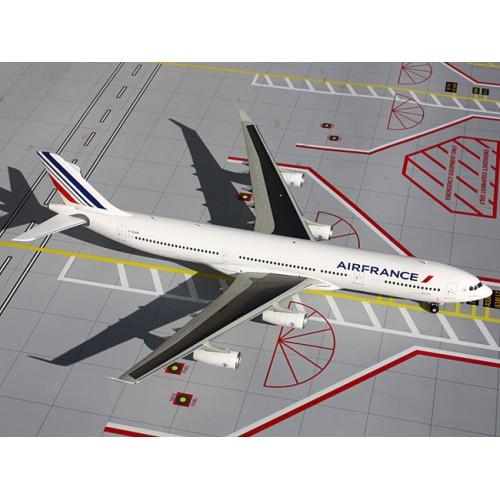 Gemini Jets Airbus A340-300 Air France