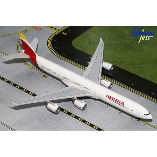 Gemini Jets Airbus A340-600 Iberia