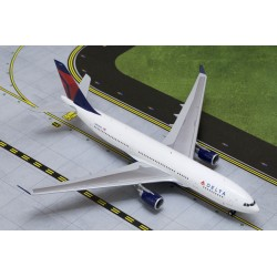 Gemini Jets Airbus A330-200 Delta Airlines
