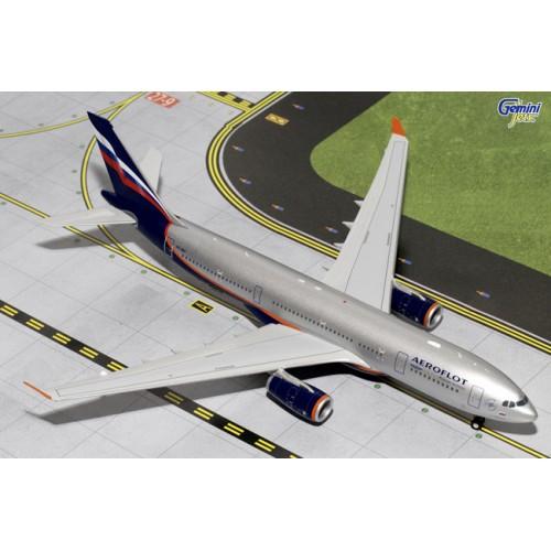 Gemini Jets Airbus A330-200 AeroFlot