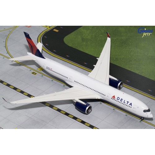 Gemini Jets Airbus A350-900 Delta Airlines