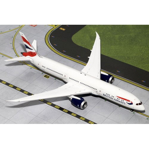 Gemini Jets Boeing 787-9 British Airways