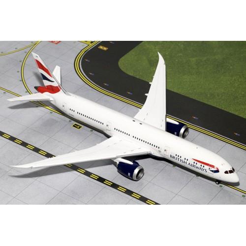 Gemini Jets Boeing 787-9 British Airways