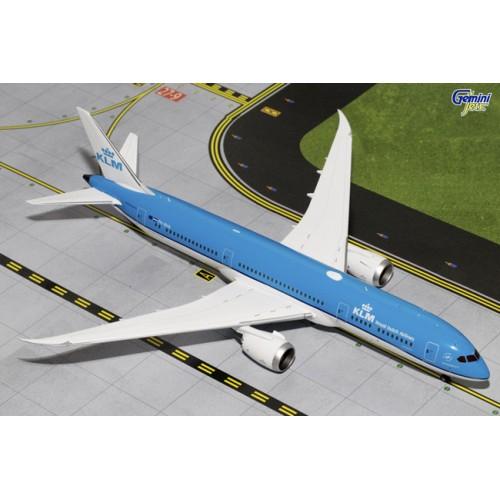 Gemini Jets Boeing 787-9 KLM