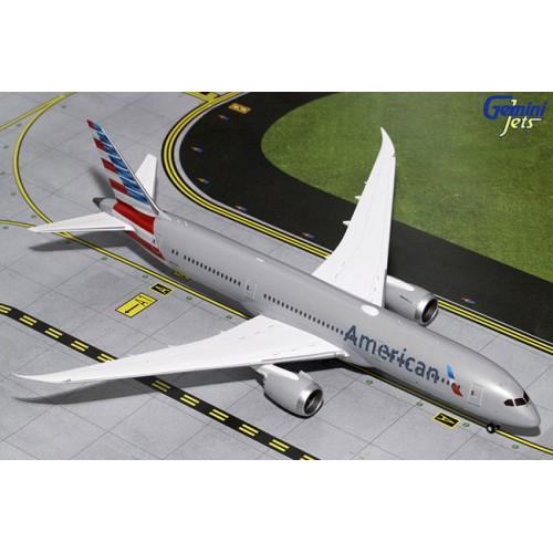 Gemini Jets Boeing 787-9 American Airlines