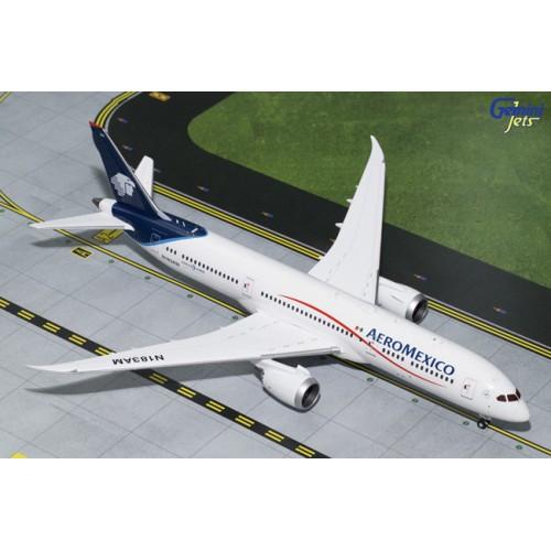Gemini Jets Boeing 787-9 AeroMexico