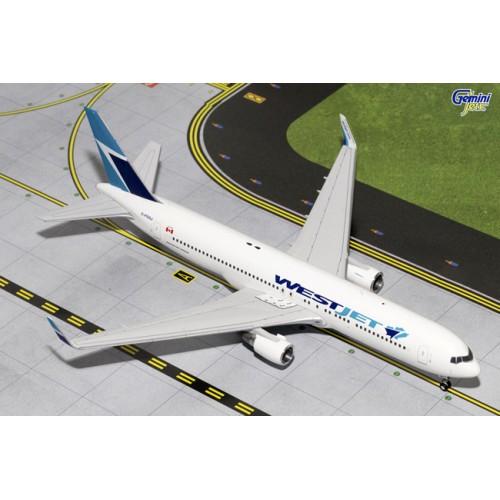 Gemini Jets Boeing 767-300ER Westjet