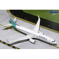 Gemini Jets Boeing 737-800 Reno Air Retro Livery