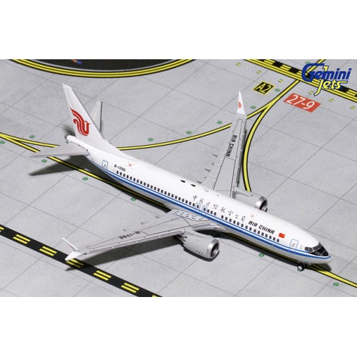 Gemini Jets Boeing 737 Max 8 Air China