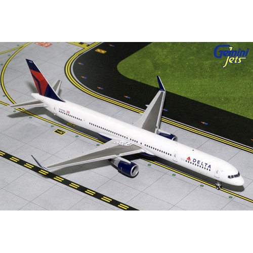 Gemini Jets Boeing 757-300 Delta Airlines