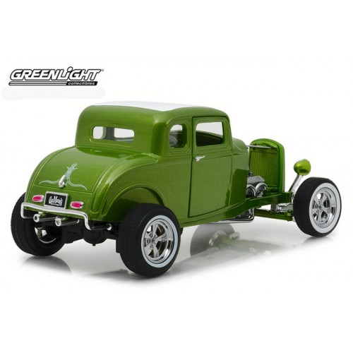 Greenlight 1932 Custom Ford Hot Rod Gas Monkey Garage