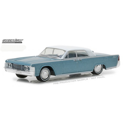 Hobby Exclusive - 1965 Lincoln Continental Convertible Top-Up