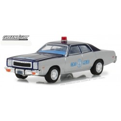 Hot Pursuit Series 26 - 1978 Plymouth Fury Virginia State Police