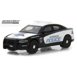 Hot Pursuit Series 26 - 2017 Dodge Charger Pursuit Windsor