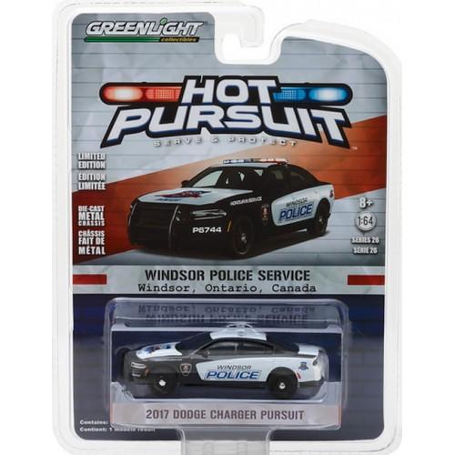 Hot Pursuit Series 26 - 2017 Dodge Charger Pursuit Windsor