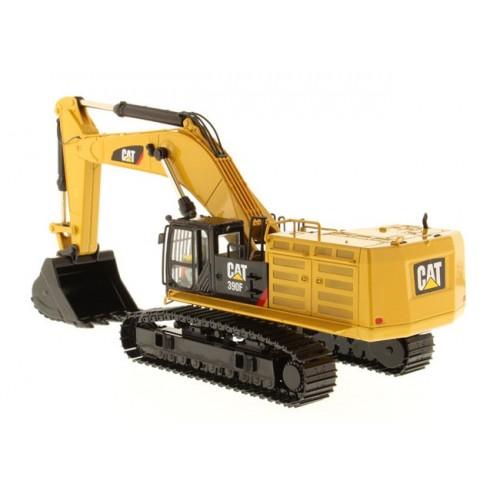 Diecast Masters CAT 390F LME Hyraulic Excavator