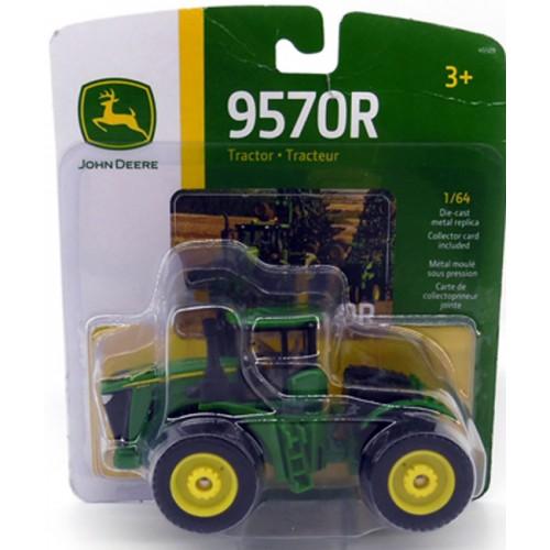 John Deere 9570 R Tractor