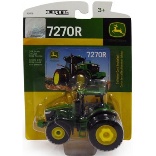John Deere 7270R Tractor