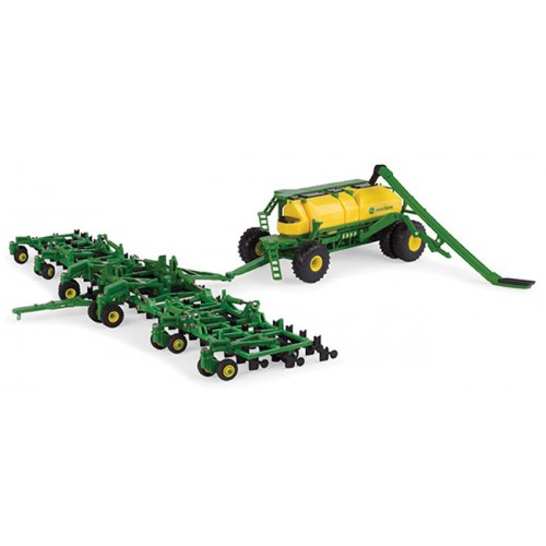 John Deere Air Seeder Set
