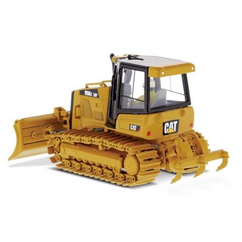 Diecast Masters CAT D5K2 LGP Track-Type Dozer