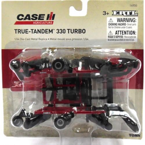 Case IH True-Tandem 330 Turbo