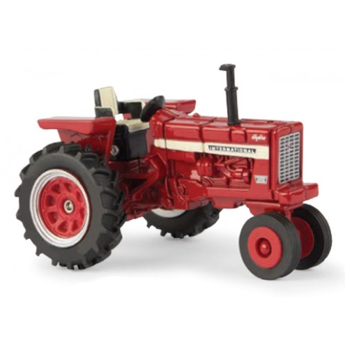International Harvester 656 Hydro Tractor