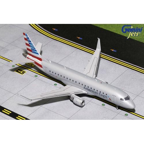 Gemini Jets ERJ-175 American Eagle
