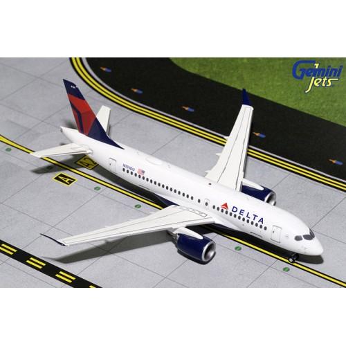 Gemini Jets CS100 Delta Airlines