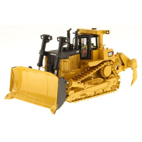 Diecast Masters CAT D10T Dozer with Rear Ripper