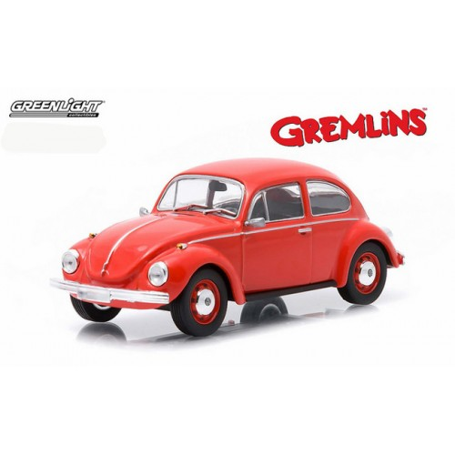 Greenlight 1967 Volkswagen Beetle Gremlins