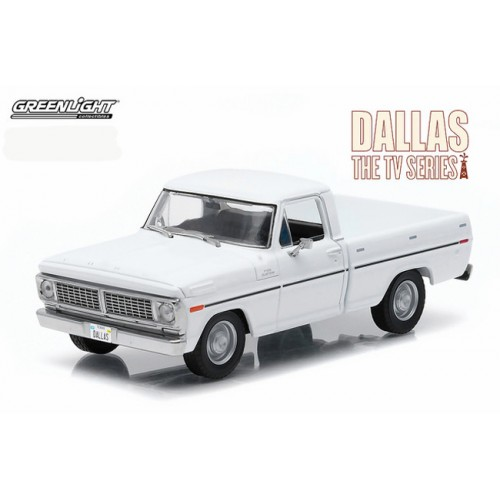 Greenlight 1979 Ford F-Series Truck