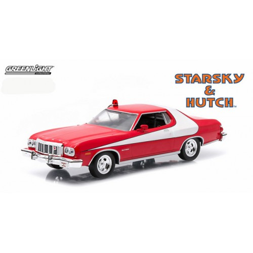 Greenlight 1976 Ford Gran Torino Starsky & Hutch