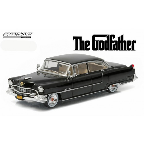 Greenlight 1955 Cadillac Fleetwood Series 60 The Godfather