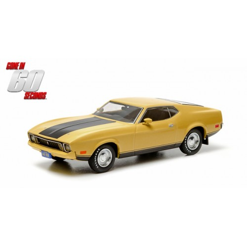 Greenlight 1973 Custom Mustang Eleanor