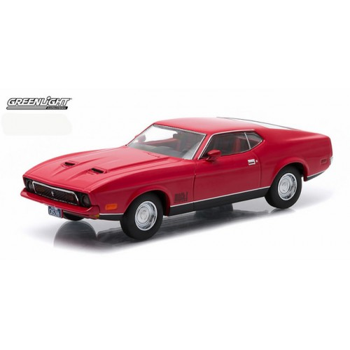Greenlight 1971 Ford Mustang MACH 1