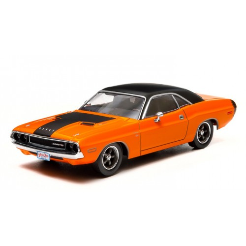 Greenlight Fast & Furious - 1970 Dodge Challenger R/T