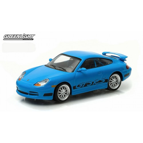 Greenlight Fast & Furious - 2001 Porsche 911 Carrera GT3 RS